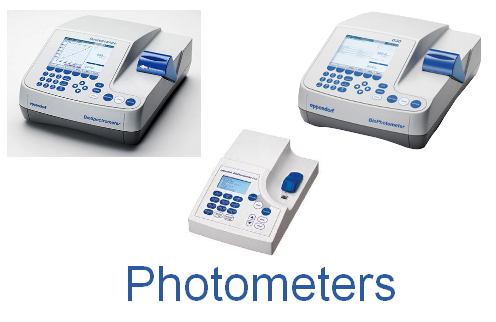 photometers